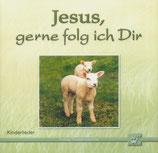 Kinderchor Espelkamp - Jesus, gerne folg ich Dir
