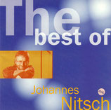Johannes Nitsch - The Best of Johannes Nitsch