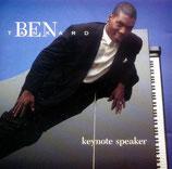 Ben Tankard - Keynote Speaker