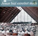 Wolfgang Blissenbach - Jesus hat errettet mich