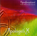 Apologetix - Spoofernatural