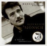 Markus Dolder - Glücklech e Mönsch
