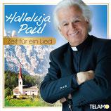 Halleluja Paul - Zeit für ein Lied