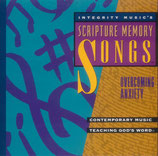 Scripture Memory Songs - Overcoming Anxiety