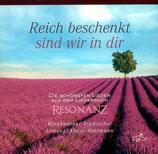 Wiesbadener Studiochor - Reich beschenkt sind wir in dir