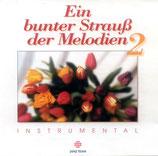 Ein bunter Strauss der Melodien 2