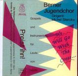 Berner Jugendchor - Preist Ihn!