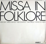 Missa In Folklore