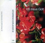 EBV - Ich traue Gott (Gitarrenlieder III)