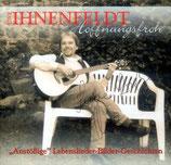 Uwe Ihnenfeldt - Hoffnungsfroh