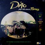 Dino plays folk musical Themes (Vinyl-LP)