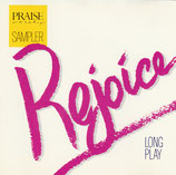 Rejocie - Praise & Worship Long Play Sampler