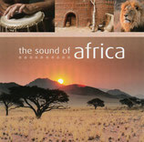 The Sound of Africa ; Mory Kanté, Salif Keita, Baaba Maal, Bongo Maffin, Youssou N'Dour feat,Ayo, Osibisa, Velile & Safri Duo, Jimmy Dludlu, Vidima, u.a.)