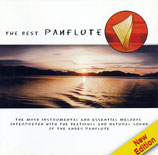 Tupac Peralta - The Best Panflute (New Edition)