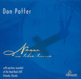 Don Potter - Now Is The Time