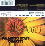 Palmetto State Quartet - Hymns of Gold