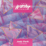 Andy Park - I Saw Heaven