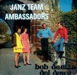 Janz Team Ambassadors - Singt alle mit