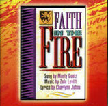 Marty Goetz - Faith In The Fire