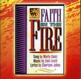 Marty Goetz - Faith In The Fire