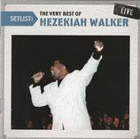 Hezekiah Walker - The Very Best