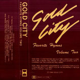 Gold City - Favorite Hymns 2
