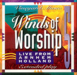 Vineyard - Winds Of Worship 5  (Live From Arnhem Holland)