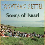 Jonathan Settel - Songs of Israel