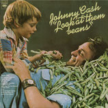 JOHNNY CASH : Look At Them Beans