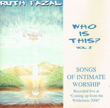 Ruth Fazal - Who Is This? Vol.2