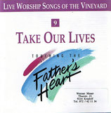 Vineyard - TTFH 9 : Take Our Lives