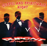 Dupont Singers - Gospel And Spirituals Night