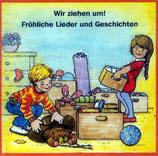Margret Birkenfeld und Der Wetzlarer Kinderchor - Wo ist denn mein Teddy?