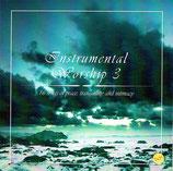 Andrew Green (keyboard & piano) James Oliver (guitars) Simon Wood (flutes) Robin Thompson-Clarke (Cello) Malcolm Strachan (trumpet) : Instrumental Worship 3