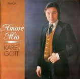 Karel Gott - Amore Mio
