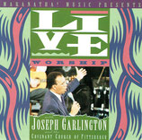 Joseph Garlington & The Covenant Chruch of Pittsburgh - Live Worship