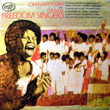 The New Freedom Singers - Oh Happy Day