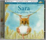 Siegfried Fietz / Kinderchor : Sara und der goldene Weizen