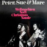 Peter, Sue & Marc - Weihnachten Noel Christmas Natale