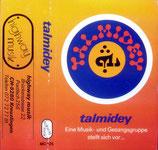 Talmidey