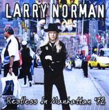 Larry Norman - Restless In Manhattan '72