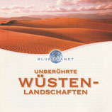 Blue Planet - Unberührte Wüsten-Landschaften (Instrumental)