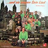 Dai Rinsy Singers - Und sie singen Sein Lied