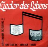 Quartett Quelle des Lebens - Lieder des Lebens 83