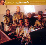 Canton Spirituals - The Live Experience 1999