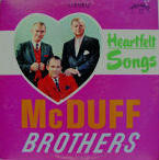 McDuff Brothers - Heartfelt Songs