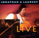 Jonathan & Laurent - Live