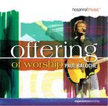 Paul Baloche - Offering