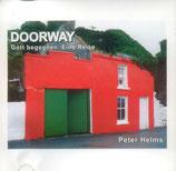 Doorway - Gott begegnen; Eine Reise (Peter Helms)