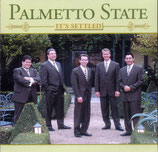 Palmetto State Quartet - It's Settled -